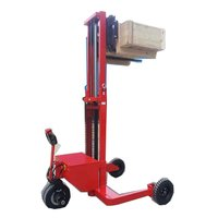 Stacker Manufacturers In coimbatore