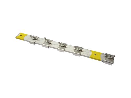 Aluminum Earth Bar
