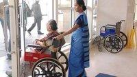 Patient Movement Services