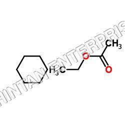 Cyclohexane - ethyl acetate
