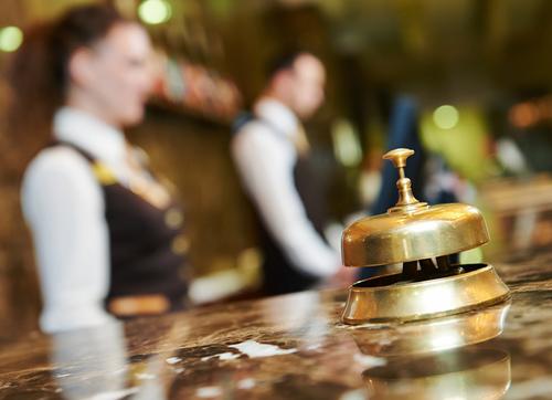 Hotel Support Services
