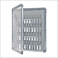 Lockable Key Stand
