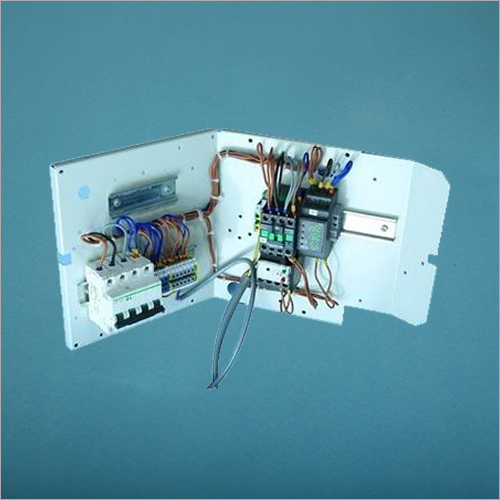 ODU panels & wiring harness