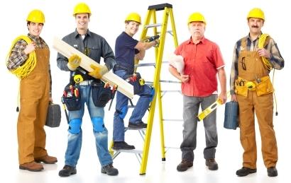 General Maintenance Services
