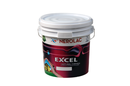 Paint Packaging Buckets