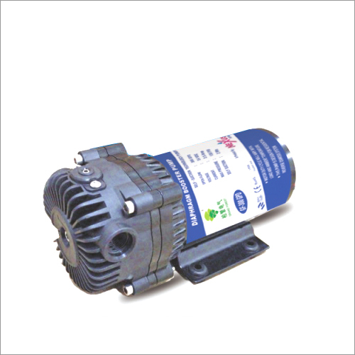 Grand Forest 300 GPD Pumps