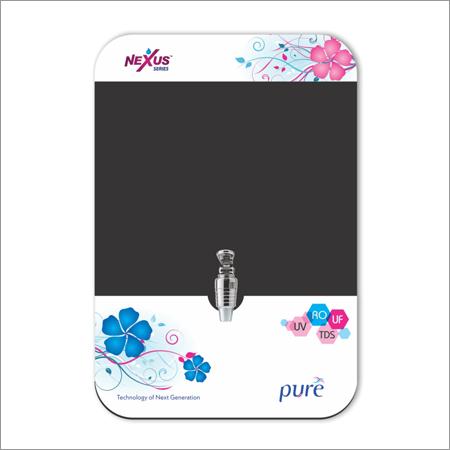 Nexus Pure RO Cabinet