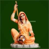 Meera Bai Statue