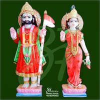 Veer Ramdev Baba Statue