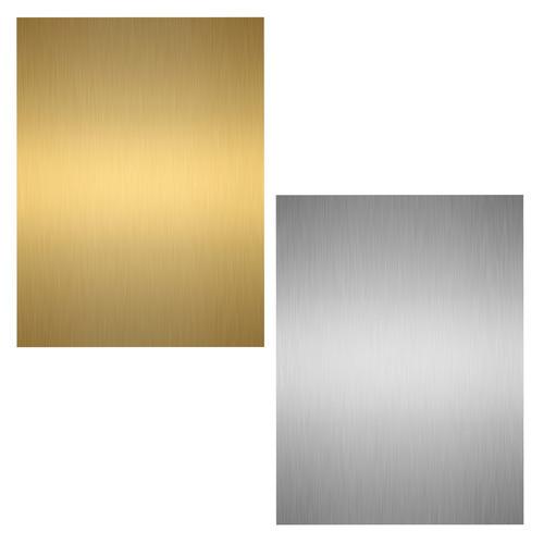 Sublimation Metal Sheet (Mirror)