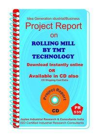 Rolling Mill by T M T Technology Manufacturing eBook