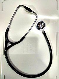 Stethoscope Cardiology Dual Head Aluminium