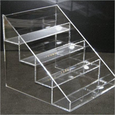 Acrylic Product Displays