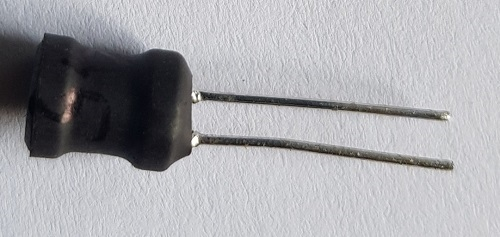2mH 6x8 Inductor
