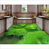 Decorative Flooring Service