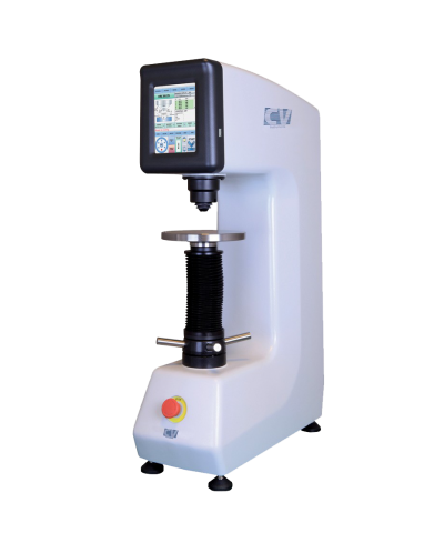 Brinell Hardness Tester For Metallurgy