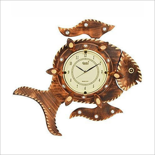 Ajanta Wall Clock