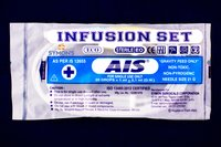 Articulated Infusion Set