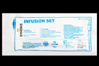 Symon Paper Pack Infusion Set