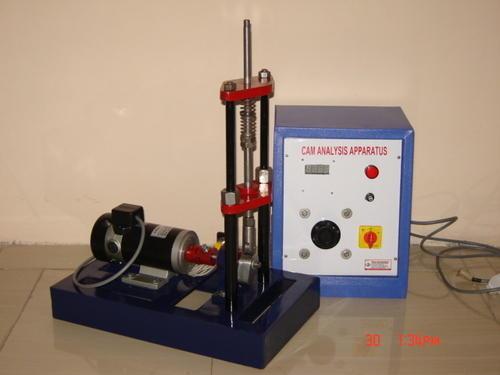 Cam Analysis Apparatus