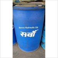 Servo Hydraulic Oil