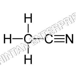 Acetonitrile ( HPLC-GC)