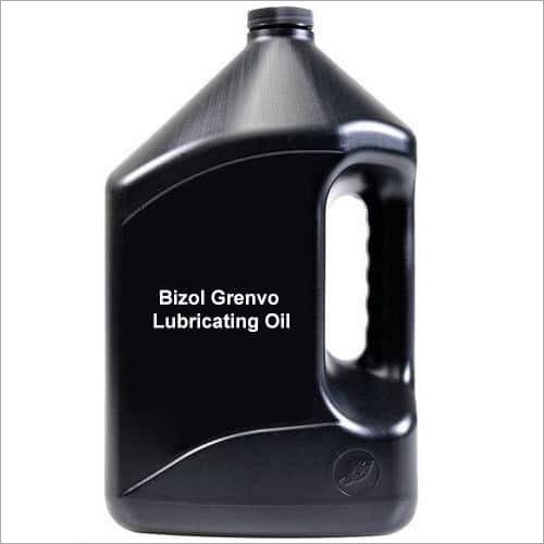 Bizol Grenvo Lubricating Oil