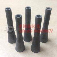 Tungsten Carbide Sandblasting Nozzle