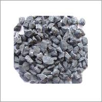 Black - Rough  Chip Pebble