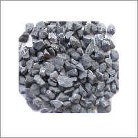 Black - Rough  Chip Pebble