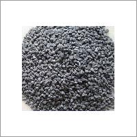 (M10R) Tumbled Black  Pebble