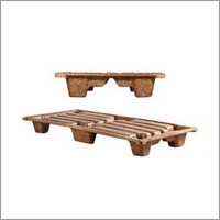Wooden Stone Pallets