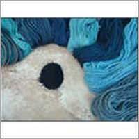 Natural Indigo Dyes