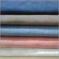 Natural Dyed Cotton Fabric