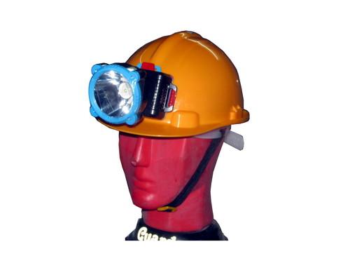 ABS Plastic Helmet