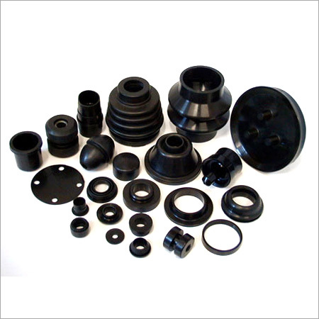 Automotive Rubber