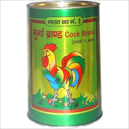 cock Holi colour