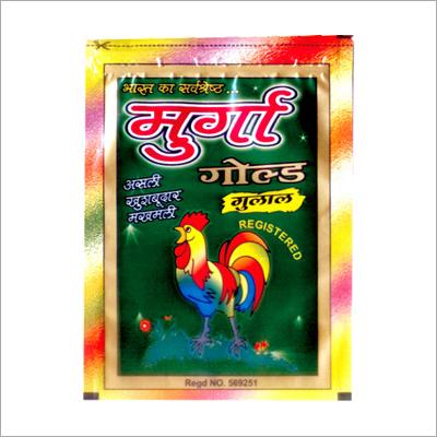 gulal cock brand