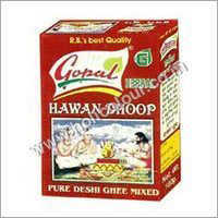 Herbal Hawan Dhoop