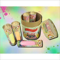 T500 Herbal Gold Holi Colour Gift Pack