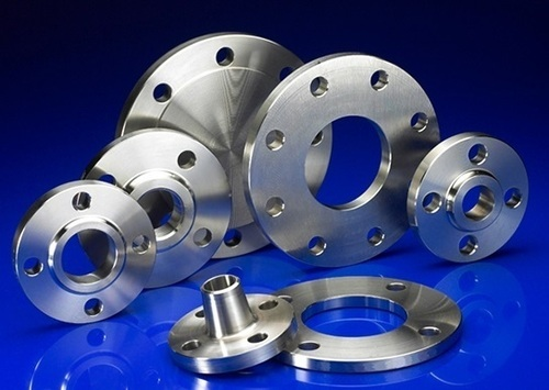 Inconel Flanges UNS N06601