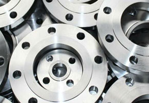 Inconel Flanges UNS N08800