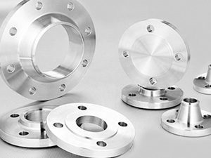 Inconel Flanges UNS N08810