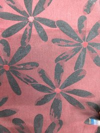 Silky Polyester Fabrics for Furnishing