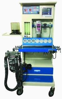 Modern Integrated Anaesthesia Workstation machine