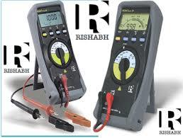 Rishabh Insulation Testers