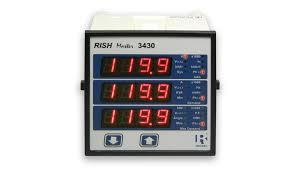 Rishabh Multifunction Meters