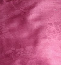 Damask Fabric for Table Linen