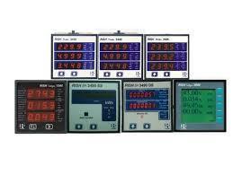 Rishabh Digital Controllers