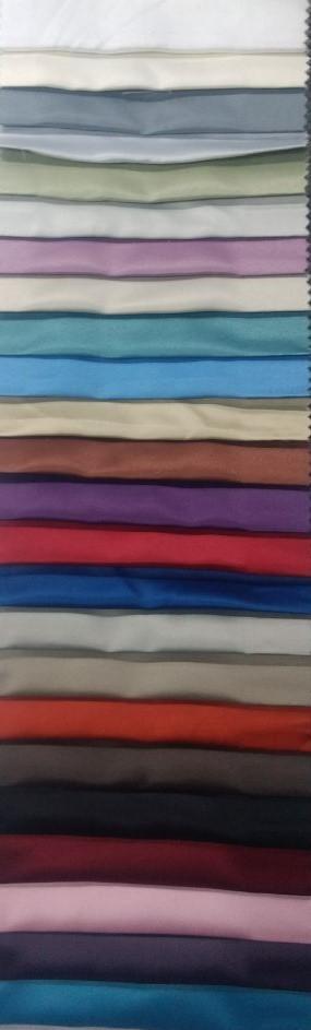 Blackout-Whiteout Fabric